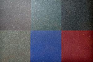Виды порошковых красок, используемых в производстве