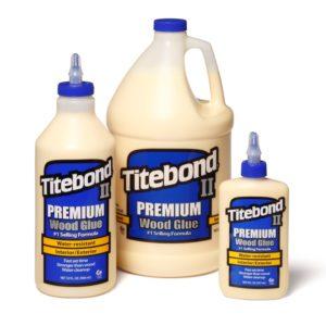 Клей Titebond II столярн. влагост. Premium