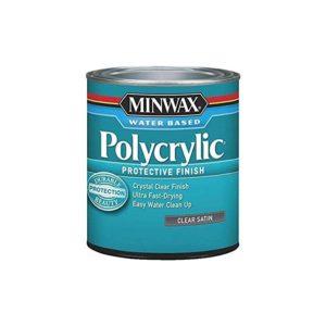 Защитное покрытие на водной основе POLYCRYLIC