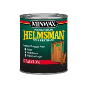 Уретановый лак Minwax HELSMAN
