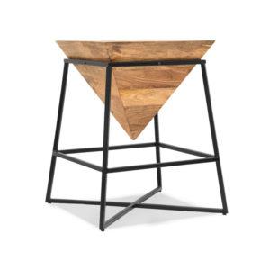 Журнальный стол (модель 2) 50x50x60см