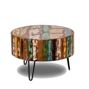Журнальный стол (модель 3) 71x71x47см