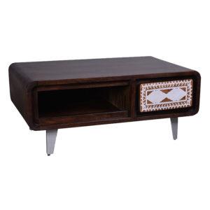 Журнальный стол (модель 5) 100x63x42см