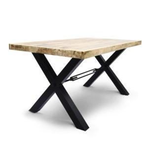 Обеденный стол Loft  (модель 7) 160х90х77см