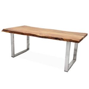Обеденный стол Silver (модель 1) 200х100х77см