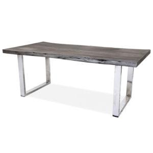 Обеденный стол Silver (модель 2) 200х100х77см