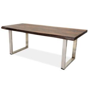 Обеденный стол Silver (модель 3) 200х100х77см