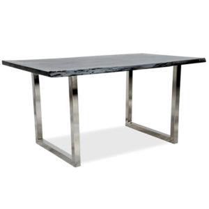 Обеденный стол Silver (модель 4) 150х90х75см