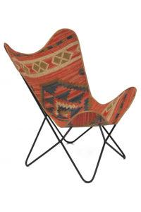 Кресло newton-KILIM