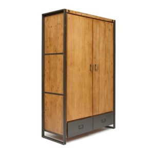 Шкаф для одежды CITY