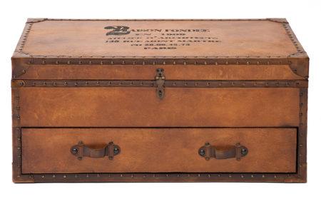 Столик - сундук CONCORDE
